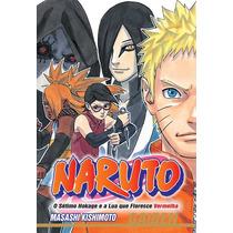 Naruto Gaiden - Panini - Volume 1