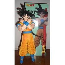Muñeco O Figura De Dragon Ball Z Coleccionable
