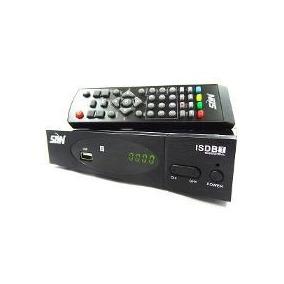 3 Conversores Tv Digital H D T V Gravador Hdmi Full Hd