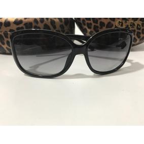 Óculos De Sol Feminino Mascara Original Guess + Nota Fiscal