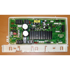Tarjeta Dc92-00237f Lavadora Secadora Samsung