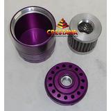 Filtro De Oleo Lavavel Motor Vw Ap 1.6 1.8 2.0 Fusca Roxo