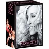 Sex And The City - Coleção Completa (lacrado)