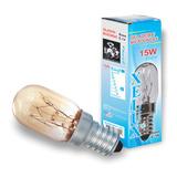 Lampadas De Fogão, Geladeira Ou Microondas Kit Com 10 De 15w