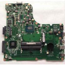 Placa Mãe Notebook Cce Ultrathin Ht345 Pn:15bft3-010300 Novo