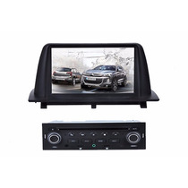 Central Kit Multimidia Citroen C3 Picasso Air Cross Aikon