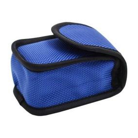 Búsqueda De Oxímetro De Pulso Estuche Azul
