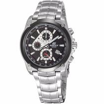 Relógio Casio Edifice Ef-524 Sp Cronógrafo Wr100 Ef-524sp