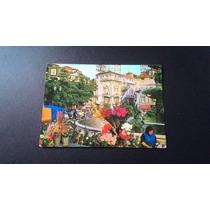 Cartão Postal Antigo - Lisboa - Portugal
