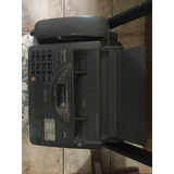 Fax Panasonic Usado