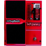 Pedal Analogo Para Guitarra Electrica Digitech Whammy