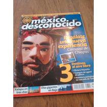 México Desconocido - Regalate Una Nueva Experiencia Chiapas
