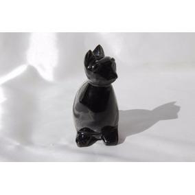 Gato Obsidiana 1205