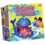 Splashy La Ballena Juego De Mesa Original Next Point