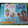Lanzador Pelota Con Aro Para Niños Y Niñas (importado)