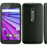 Motorola Moto G3 Xt1540 4g Libre Factura A - B Itec