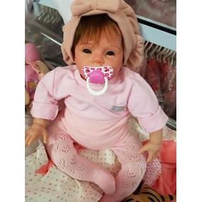 Bebê Reborn Alice Linda! Promoção Imperdível