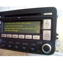 Radio Vw Premium 7 Original Con Codigo De Seguridad