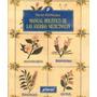 Libro, Manual Holístico De Las Hierbas Medicinales Hoffmann.