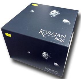 Karajan 1960s - Box Set- 82 Cd´s - Mozart Beethoven Bach Etc
