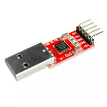 Usb Serial Ttl Programador Arduino Pro Mini Atmega328