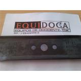 Cuchilla Hueco Redondo (15.5mm) P/cortagramas 22pulg Murray