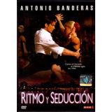 Ritmo Y Seducción ( Antonio Banderas ) Dvd Original