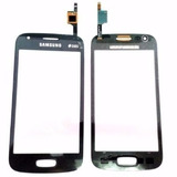 Tela Touch Screen Samsung Galaxy S2 Tv S7273t S7273 Preto