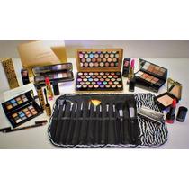 Maquillajes * Mac* Promo X6 Kit +2 Labiales / Envio Gratis!