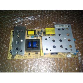 Placa Fonte Semp Toshiba Lc3245w Kps180-01