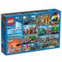 Lego City Trenes Tren De Carga