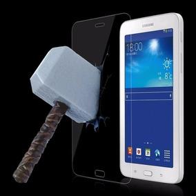 Película Vidro Tablet Samsung Tab A 8 Poleg. P350