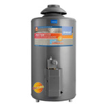 Termotanque Alta Recuperación Emege Gas 500 Litros/h,tar 550