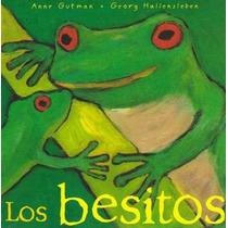 Libro Los Besitos / The Kisses (mira Mira) - Nuevo