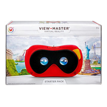 View-master Virtual Reality Starter Pack Mattel