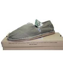 Zapatos Toms Slip-on T:39 * O R I G I N A L *