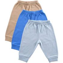 Luvable Amigos Recién Nacidos Niños Bebés Pantalones 3-pack