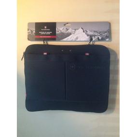 Funda Victorinox Original Para Laptop Hasta 15,5 Memory Foam