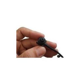 Camera Espiã Micro Mini Cftv Camuflada Escondida Com Audio