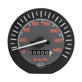 Velocímetro (máquina) X Motos Honda Cg 125 Titan 94 Até 99