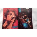 ¡soda Stereo: Posters Originales De La Mítica Revista 13/20!