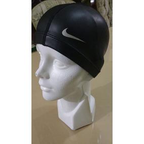 Gorra De Natación Nike Silicone Poly Cap 100% Original