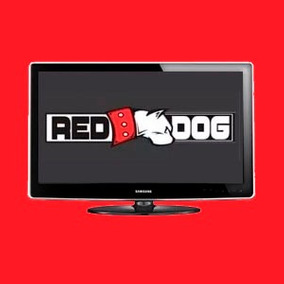 Red Dog Para Roku Peliculas, Series, Adultos, Niños Y Tv