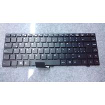 Teclado Notebook Compaq 21- N001ar/3ar/5ar