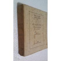 Livro Justine - Ou Les Malheurs De La Vertu Marquis De Sade