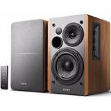 Caixa Monitor Home Studio Amplificado Edifier R1280t 42w Rms