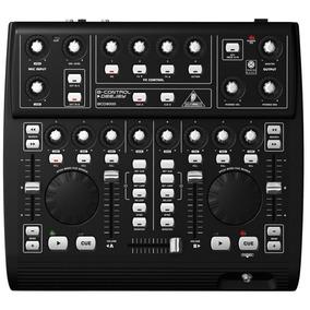 Mesa Controladora Behringer Bcd3000 Deejay B-control
