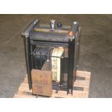 Transformador P/soldadura Por Punto 75 Kva Refriger Por Agua