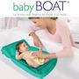 Flotador Para Bañadera De Bebe Baño Seguro Confort 0-7m+
