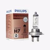 Lâmpada H7 24v 70w Philips Ph13972 Caminhoes Onibus Original